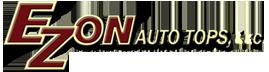 EZON Auto Tops Logo